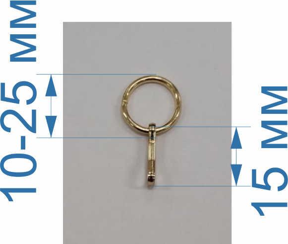 Фото кольца к заказу ленты  для медали